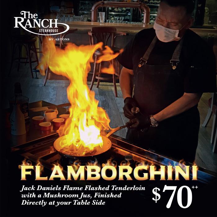 The RANCH Flamborghini Aug20 (Square)